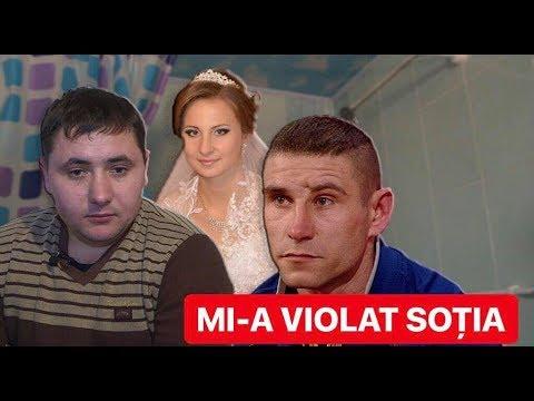 "144. VORBEŞTE MOLDOVA ""MI-A VIOLAT SOȚIA""- partea 2 - 05.02.2019 видео"