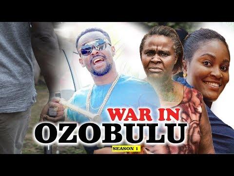 WAR IN OZOBULU 1    LATEST NIGERIAN NOLLYWOOD MOVIES    TRENDING NOLLYWOOD MOVIES