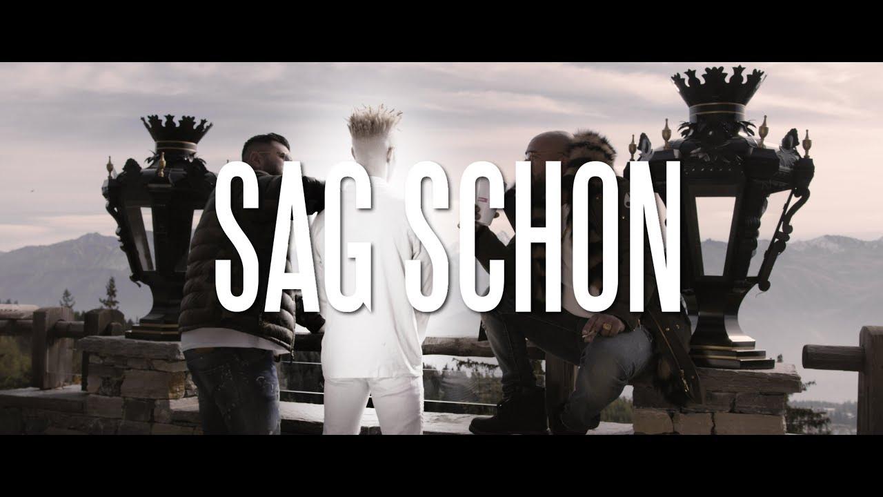 Veysel feat. Summer Cem – Sag schon