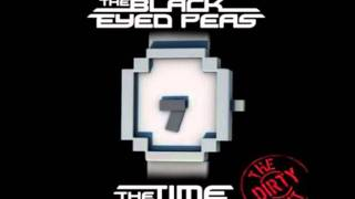 Black eyed peas - The Time (Dirty bit) (Afrojack Remix) HQ