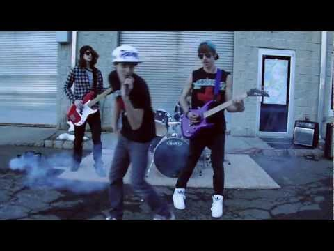 BROKE - Raise Your Hands To Rock and Roll - Official Video