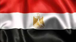 NATIONAL ANTHEM OF EGYPT (INSTRUMENTAL)