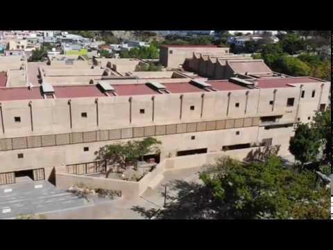 Archivo General del Estado de Oaxaca