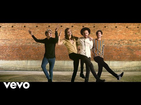 History – One Direction