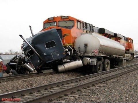 Faile z pociągami #2