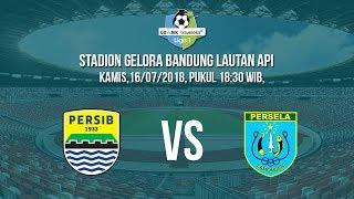 Live Streaming Indosiar dan Vidio.com Persib Bandung Vs Persela Pukul 18.30 WIB