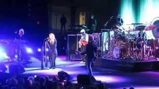 FLEETWOOD MAC: DREAMS Live in Atlantic City 1/24/15