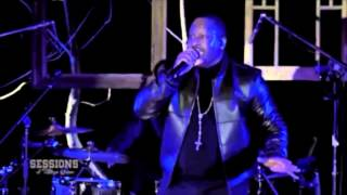 Johnny Gill Live & Unplugged