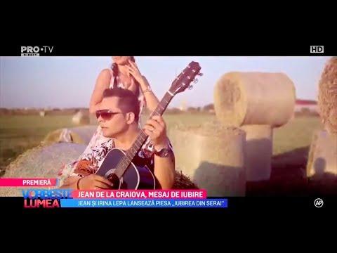 Jean de la Craiova & Irina Lepa – Iubirea din serai Video