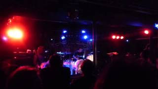 The Answer - Evil Man (Chinnerys, Southend. 18/03/2015)