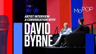 Pop Conference 2017 A Conversation With David Byrne
