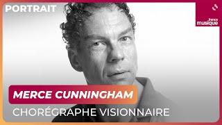 Hommage à Merce Cunningham