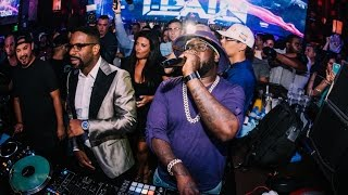 E11EVEN Miami 12th Annual Irie Weekend Closing Celebration ft TPain