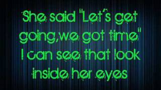 Drive by the Jonas Brothers {Lyrics}