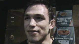 2011 NCAA Division I Championships: Cornell's Mack Lewnes