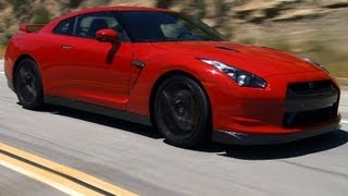 Nissan GTR Review - Everyday Driver