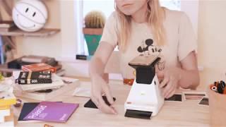 UO Tech — Polaroid Lab