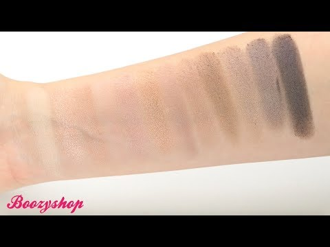 W7 Cosmetics W7 In the Nude palette