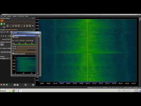 SDRangel & Decoding Digital Voice (DMR, D-Star, Fusion, etc
