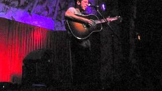 Josh Kumra - 'Waiting For You' Deaf Institute March 5th 2013