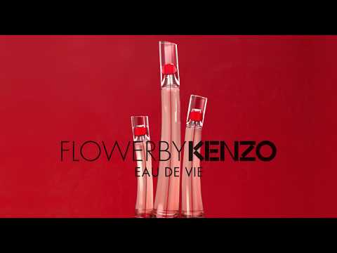 Flower By Kenzo Kenzoparfums