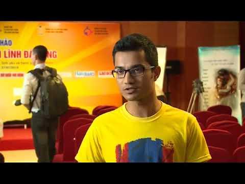 Chia sẻ của Anh Atik đến từ Ấn Độ