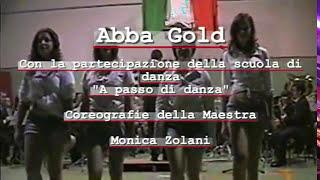 preview picture of video 'Banda di Casto (BS) - Abba Gold'