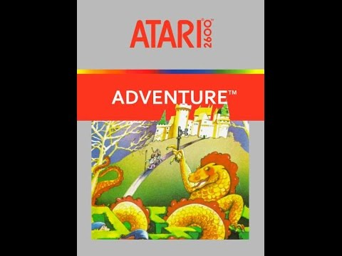 Should I buy this or Atari 2600's Adventure :: Undertale