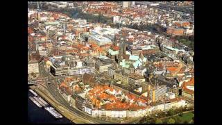 Bremen , die Stadt, die wir lieben