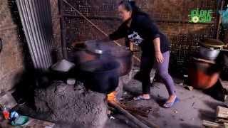 Kuliner Ingkung Kuali Kalakijo, Bantul Yogyakarta