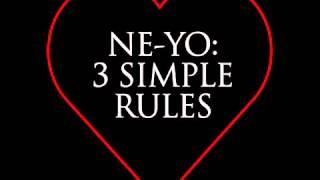 Ne Yo - New Love (EXPLICIT]