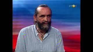 Гостовање председника Православног удружења Свети Сава Радомира Радојичић на РТВ