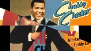 Chubby Checker Dancin' Party
