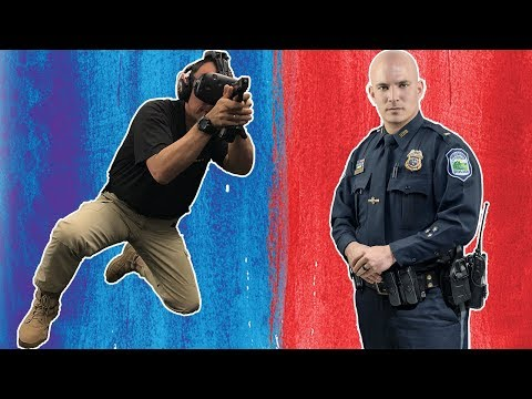What Advanced Training Do Cops Get?