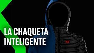 XIAOMI COTTONSMITH JACKET | La nueva CHAQUETA INTELIGENTE con CALEFACCIÓN INTEGRADA