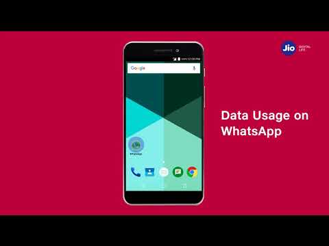 Tips to manage data usage