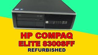 hackintosh hp 8300 - Kênh video giải trí dành cho thiếu nhi
