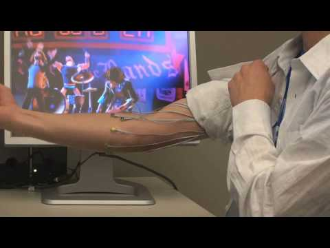 Microsoft Muscle based Contoller could be the next big thing