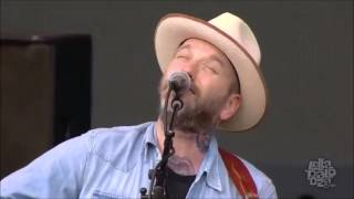 City & Colour - Sleeping Sickness (live)