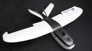 ZOHD Nano Talon fpv flight - ZOHD Kopilot Lite Autopilot