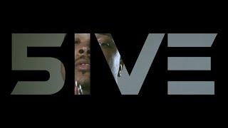5ive - Temptation (Ft. J. Monty & Bryann T.)