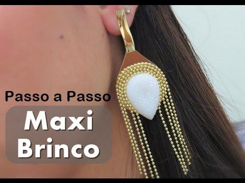 Maxi Brinco com Franja 2