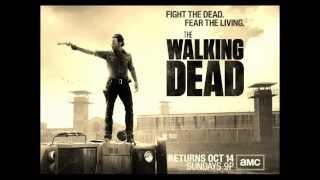 Fink - Warm Shadow (The Walking Dead Music / season 3 episode 13 ''arrow on the doorpost'')