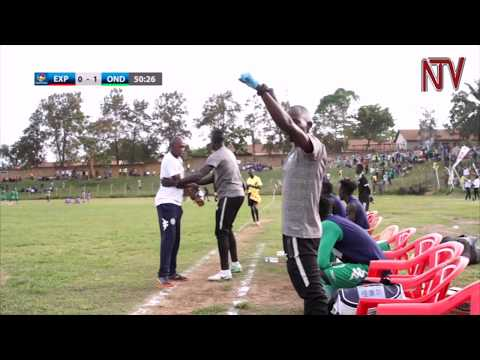 UPL: Local football now attracting more fans