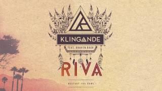 Klingande Feat. Broken Back   RIVA (Restart The Game) [Cover Art]