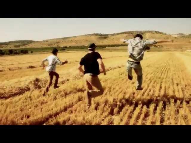 קליפ שיר העמק של פברנגן - FABRENGEN