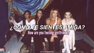 Little Mix   Told You So | LETRA EN ESPAÑOLINGLÉS |