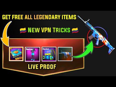 Free Pubg Mobile Gun Skins Vpn | Pubg Uc Coin