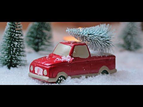 La leyenda del árbol de la Navidad