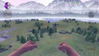 vast survival game guardian script - Video vui nhộn, Clip